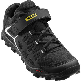 Mavic Crossride Shoes Men Black/White/Black